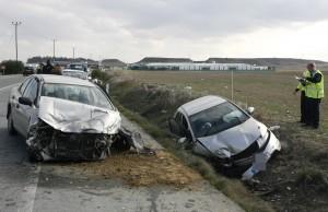 τροχαια ατυχηματα