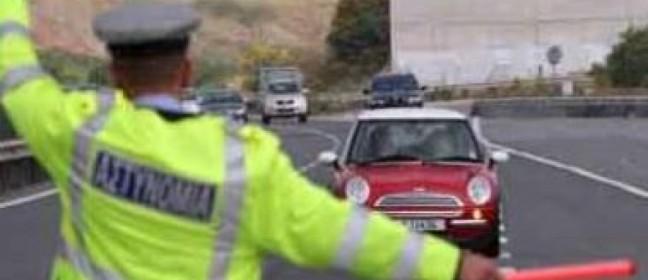 Кипър: За какво могат да ви отнемат шофьорската книжка