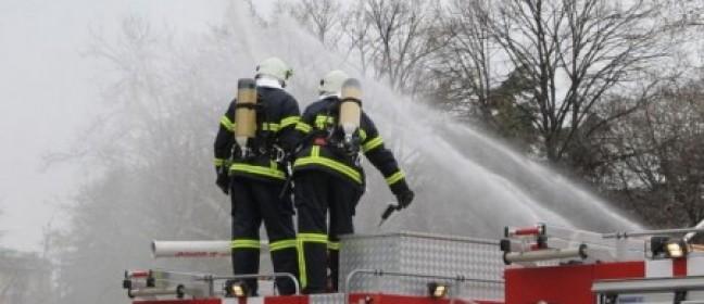 Повишена бдителност, опасност от пожари и в Кипър