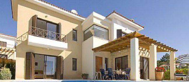 Ръст на сделките за покупка на недвижими имоти в Кипър