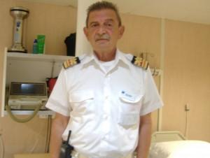 д-р Христо Манолов