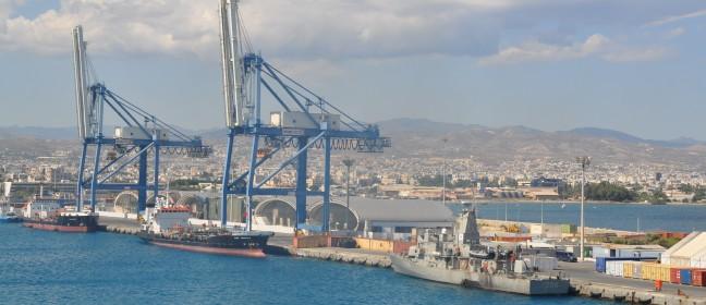 Пристанище Лимасол с отлична оценка
