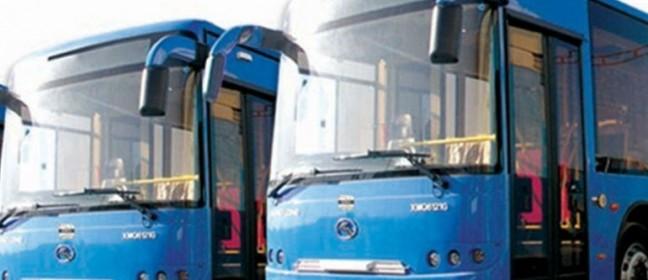 От вторник Никозия и Ларнака без обществен транспорт