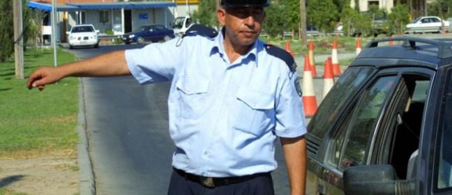 Нови правила за влизане в окупираните територии