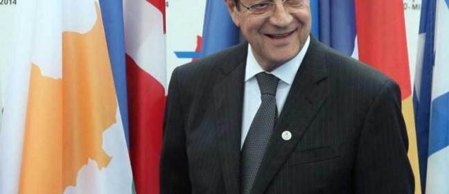 Президентът Никос Анастасиадис обвинява ЕС в двойни стандарти по отношение на програмата за златна виза