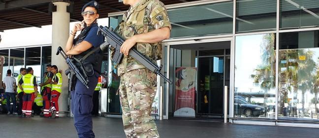 Полицейско учение в четвъртък и петък в Ларнака