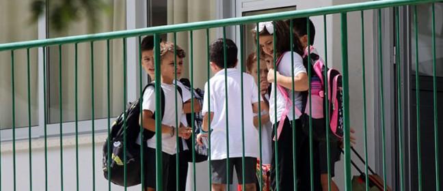 Училищните неволи в Кипър