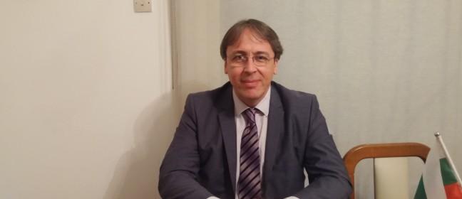 Полезно: Трудовото аташе Димитър Божилов отговаря на ваши въпроси