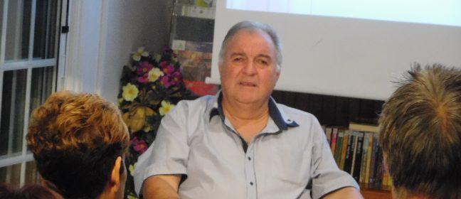 Преподаватели от Великотърновския университет гостуват в Кипър