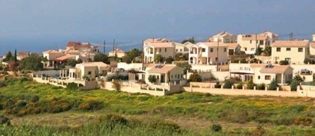 Цените на жилищата в Кипър се вдигнаха с 3,6%, наемите с 40%