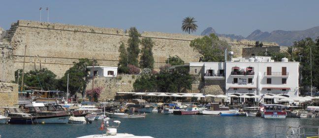 Турция с мераци да присъедини окупираните кипърски територии