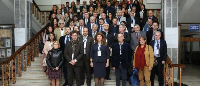 Приключи XIII-та световна среща на българските медии в чужбина