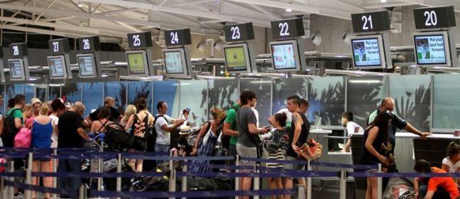 Летището в Ларнака се нарежда на 57-о място сред 147-те, с 6,628 млн. пътници