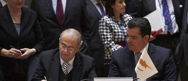 Кипър се присъедини към пакта за отбрана на ЕС
