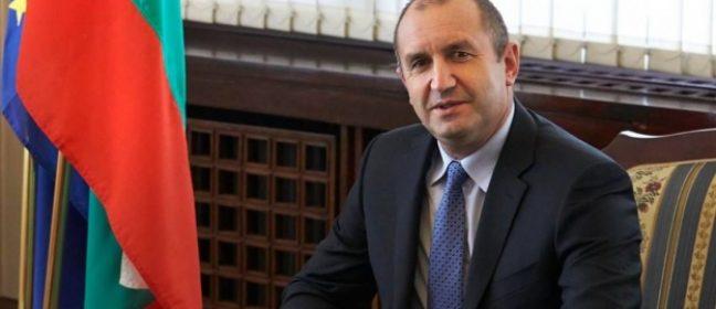 Официално посещение на президента Радев в Кипър