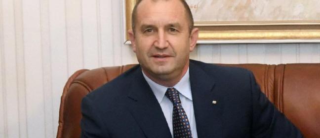 Президентът Р.Радев пристига на официално посещение в Кипър
