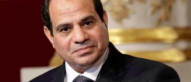 Египетският президент е на официално посещение в Кипър