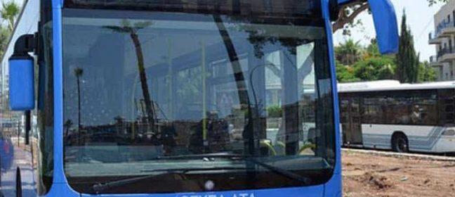 Хиляди засегнати от автобусната стачка в Пафос
