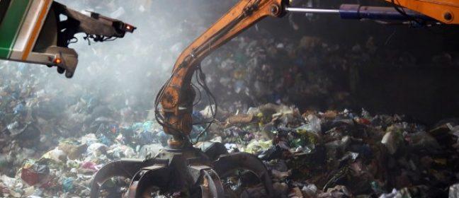 Намериха мъртво бебе в завод за рециклиране в Гери