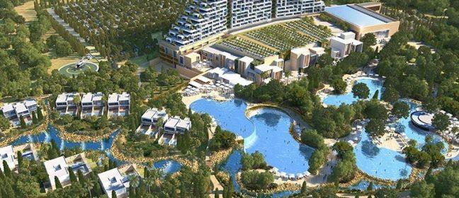 Първият казино курорт в Кипър ще бъде готов през 2021г.