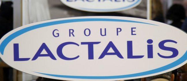 Изтеглят се от кипърския пазар продуктите на Lactalis