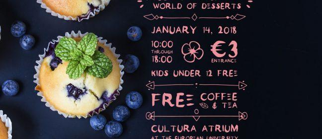 Най-сладкия фестивал в Кипър е на 14 януари в Никозия