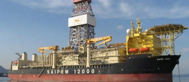 Търсят се алтернативни сценарии за справяне с турската блокада на газовата платформа Saipem 12000