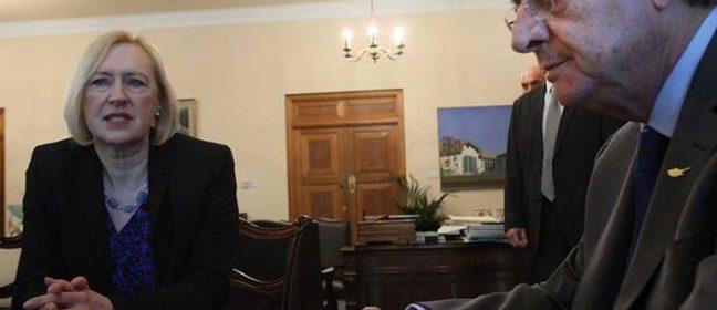Генералният секретар на ООН Антонио Гутериш обезпокоен, че напрежението отново ескалира