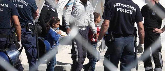 Търсещите убежище в Кипър бежанци – с 57% повече през 2017