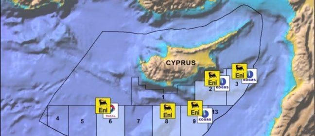 Лакотрипис потвърждава интереса на Shell да купува кипърски газ
