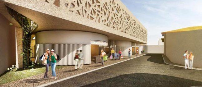 Нови проекти в Ларнака, планирани за тази година