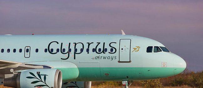 Cyprus Airways направи първия си полет до Атина