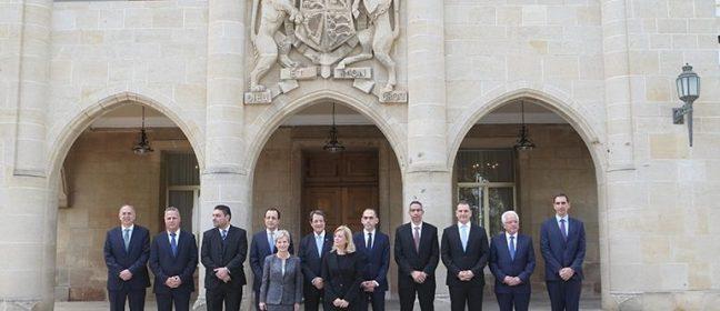 Кипър: Новите министри положиха клетва