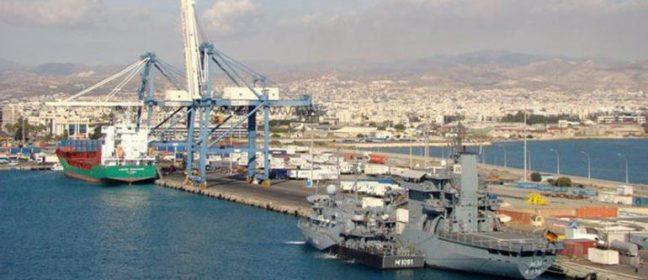 Американският военен кораб напусна Ларнака, предизвиквайки слухове