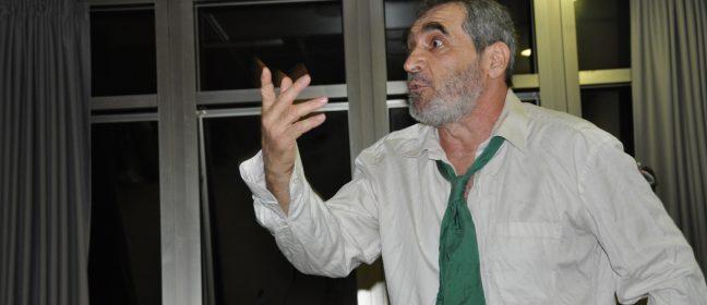"""Стоян Чобанов гостува в Кипър с новата му провокация за ума и душата – """"Жълтата стая"""""""