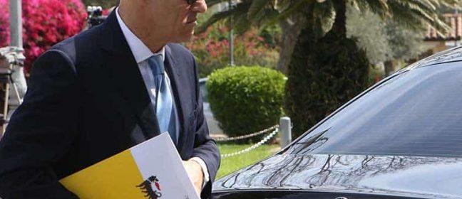 Италианския енергиен гигант ENI продължава с плановете си в ИИЗ на Кипър