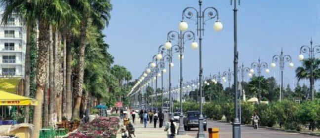 Руснаците с бизнес интереси и в Ларнака