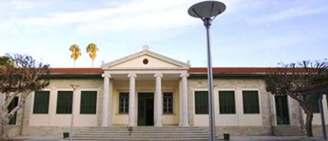 Техническия университет (Tepak) на Кипър е класиран на второ място в Европа