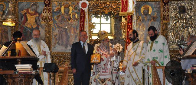 Православната църква почита днес паметта на Светите равноапостоли Кирил и Методий
