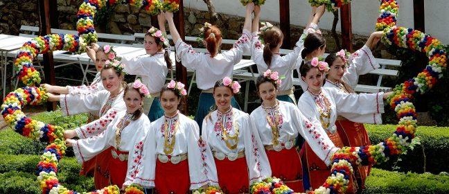 Май 2018: Афиш на културните събития в Кипър