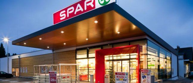 SPAR ще открие първия си супермаркет в Ларнака