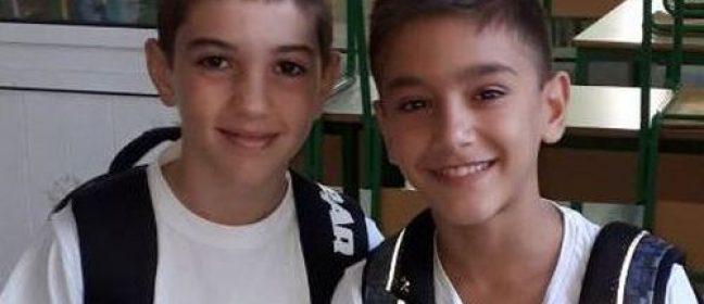 ШОК в Ларнака, изчезнаха две момчета от училище в Камарес