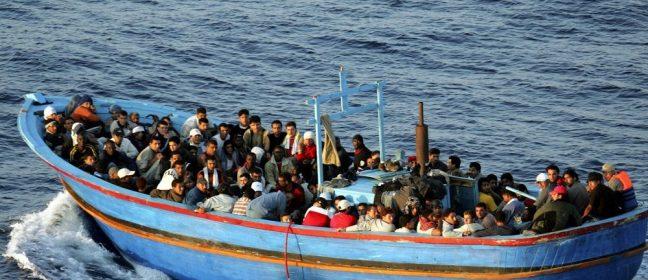 Нова лодка с 65 сирийски бежанци вчера пристигна в Паралимни