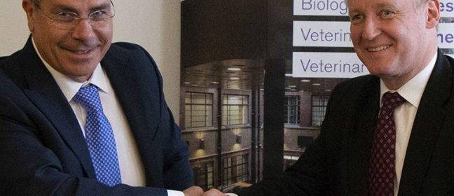 Предстои откриването на ветеринарен институт в Кипър