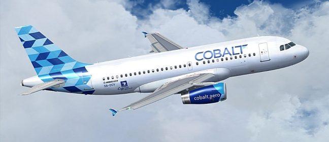 Всички полети на Cobalt са анулирани