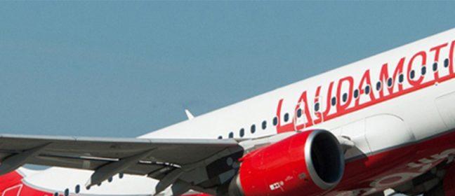 Полети от Ларнака до Виена с нискотарифната Laudamotion