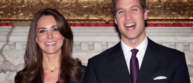 Принц Уилям и принцеса Кейт пристигат днес в британските бази в Кипър