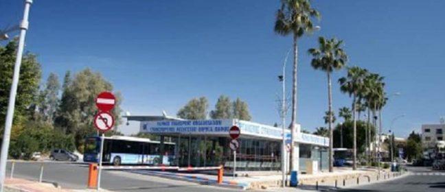 Пафос и Лимасол без обществен транспорт поради стачка
