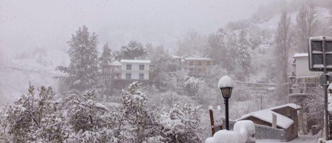 Кипър: Очакват ни още по-ниски температури, сняг в планината