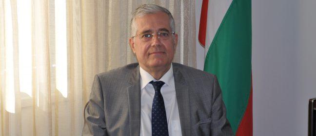 Любомир Т.Тодоров е новият посланик на РБългария в Кипър